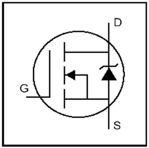 transistor jfet kanal n schaltregler bauteilkunde n kanal mosfet