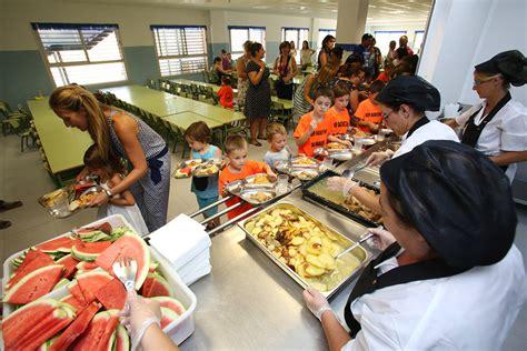 imagenes restaurantes escolares inauguran un comedor autogestionado en el ceip agustina de