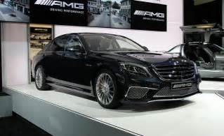 Mercedes S65 Amg 2015 2015 Mercedes S65 Amg