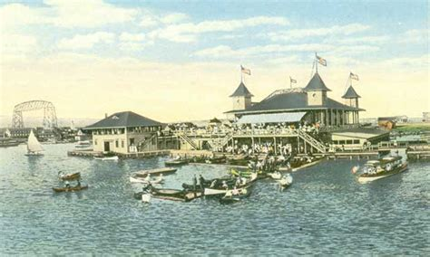 duluth boat club history duluth minnesota history and architectural tour with