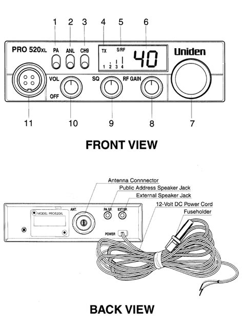 cb mic wiring wiring diagram gw micro