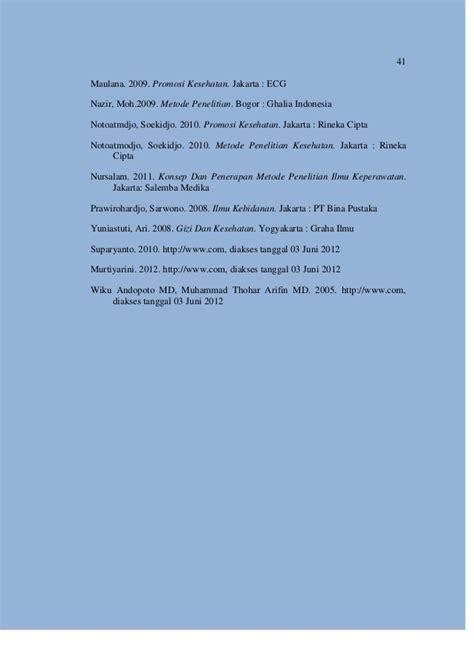 Metodologi Penelitian Kesehatan Bysoekidjo Notoatmodjo laporan survey kebutuhan masyarakat