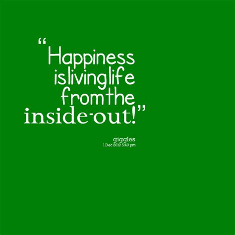 Happines Inside quotes about exercise and happiness quotesgram