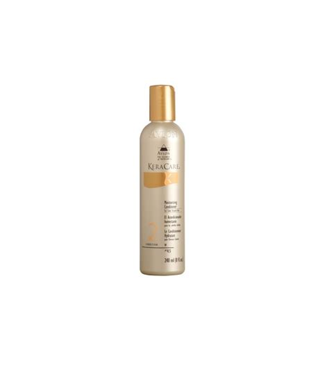 keracare moisturizing conditioner for color treated hair 240ml