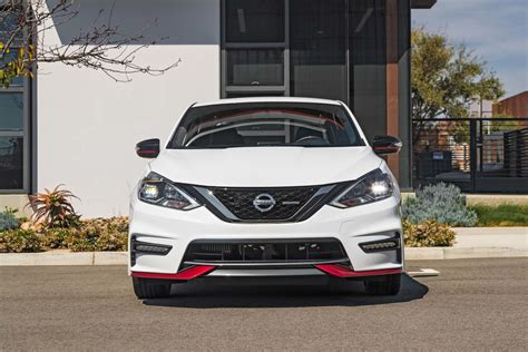 nissan sentra 2017 nismo 2017 nissan sentra nismo first test the return of the