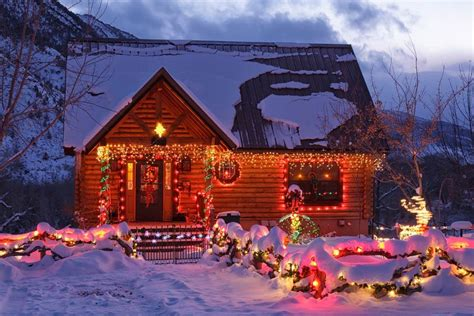 decorated homes 15 tips for better christmas light photography