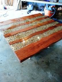 River Rock Coffee Table Awesome Bar And Interior Home Decoration On