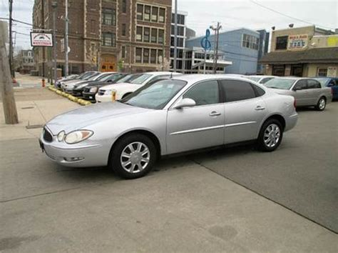 Mba Auto Remarketing Of by 2005 Buick Lacrosse For Sale Carsforsale