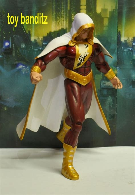 Shazam New 52 Dc Collectible Mib shazam new 52 dc collectibles de 500 personagens r 139