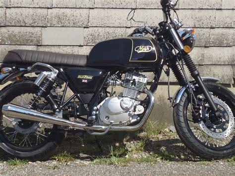 Retro Motorrad Marken by Neu Im Sortiment Retro Bikes Der Marken Royal Enfield Und