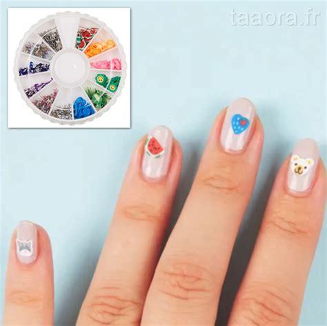 nail topshop kit de d 233 coration pour les ongles