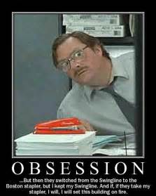 Office Space You Stole My Stapler I Believe You My Stapler