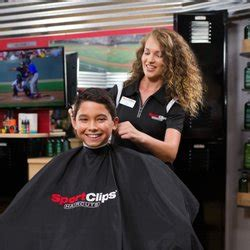 sport clips haircuts of lubbock central park 11 fotos