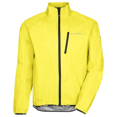 buy cycling jacket vaude drop jacket iii bike jacket men s buy online