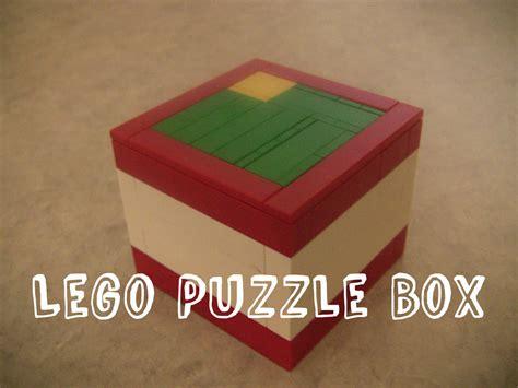 origami puzzle box build wooden puzzle box plans