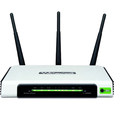 Wireless N Router Wireless Router Tp Link Tl Wr940n Advanced Wireless N Router Atheros 2 4ghz 802 11n G B