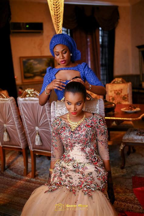 bella naija hausa wedding 2014 bella naija ankara 2015 hairstylegalleries com