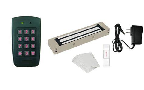 Paket Akses Kontrol Panel Fingerprint Rfid Inbio 160 Fp X1200 jual access door lock harga akses kontrol pintu jakarta murah termurah kunci