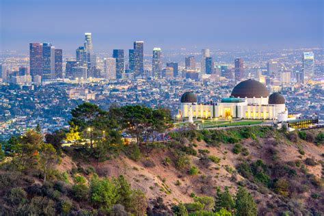 From Ca To La by New York City Vs Los Angeles Which Coast Is The Best Coast