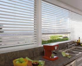Window Blind Brands Faux Wood Blinds 3 Blind Mice Window Coverings
