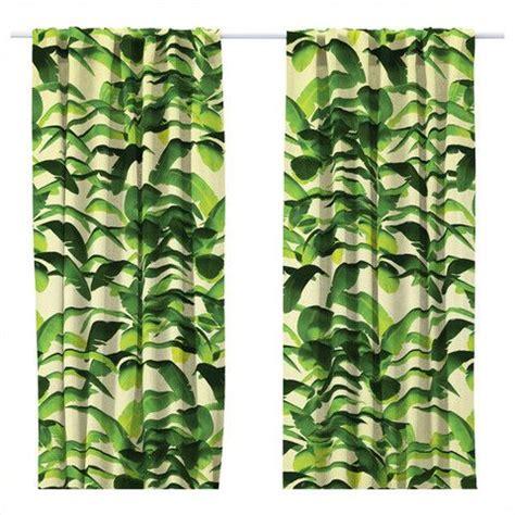 Bird Bedding 17 Best Images About Curtains On Pinterest Green Banana