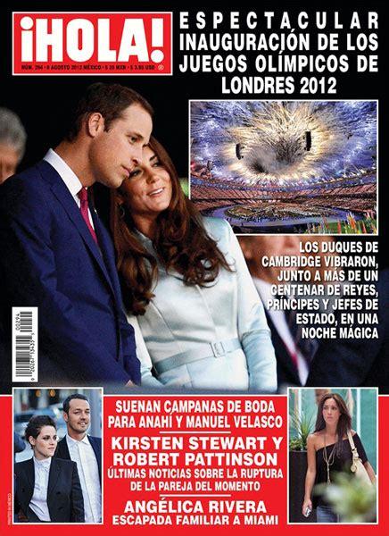 imagenes revista hola angelica rivera esta semana en 161 hola ang 233 lica rivera de compras en familia