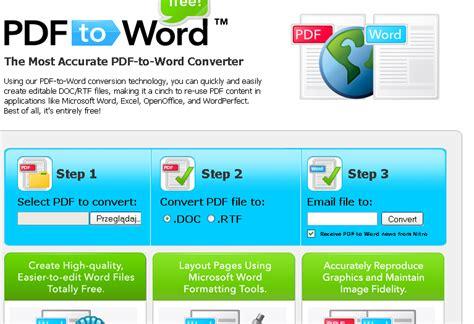 konwerter z pdf na word darmowy konwerter pdf na jpg free download programs