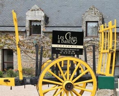 Chars à Bancs by La Salle Picture Of Les Chars A Bancs Kervignac