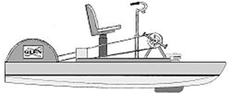 homemade pedal boat plans kyk stitch and glue construction boatdesign