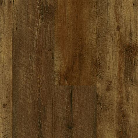 Luxury Plank Vinyl Flooring Armstrong Luxe Fastak Farmhouse Plank Rugged Brown Luxury Vinyl Flooring 7 25 Quot X 24 3 Quot
