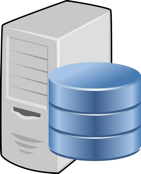 best database best sql database icon library