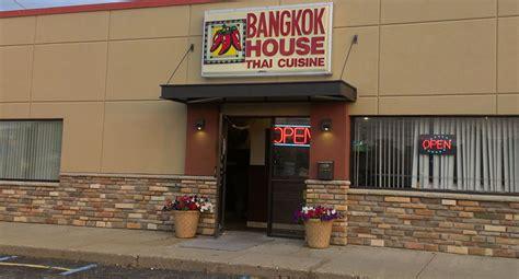 Bangkok House Lansing lansing thai food bangkok house menu
