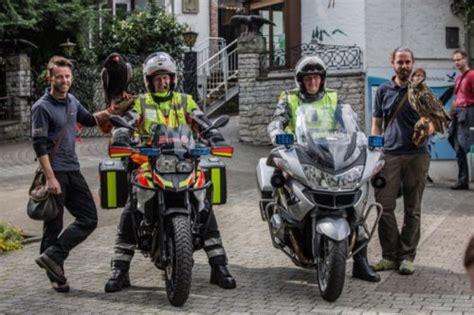 Honda Motorrad Detmold by Motorrad Retter Der Johanniter Aus Ganz Deutschland Zu