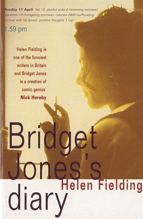 Bridget Jones S Diary Picador Classic 25 novels you must read at least once in your
