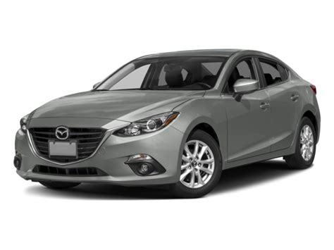 mazda 2016 models and prices 2016 mazda mazda3 prices nadaguides