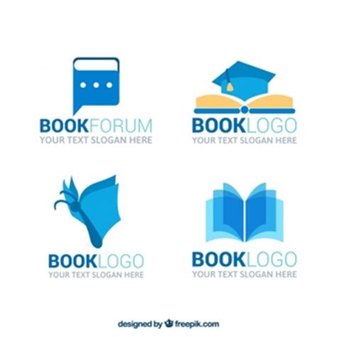 logo shapes book butterfly shape outline top view icons free