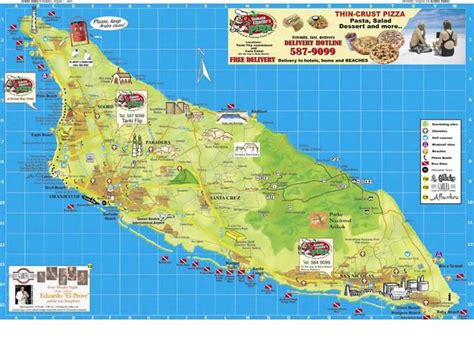 printable aruba road map best 25 map of aruba ideas on pinterest aruba map