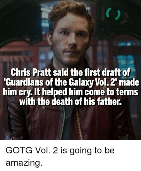 Chris Pratt Meme - funny guardians of the galaxy memes of 2017 on sizzle