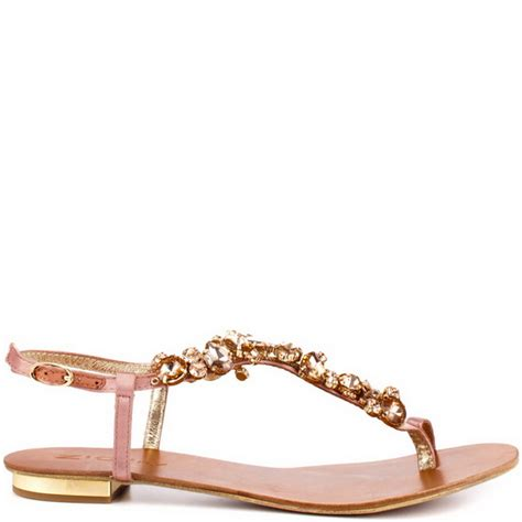 shoes for summer flat sandals for summer 2012 stylish