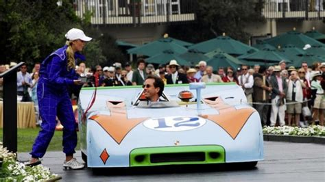 seinfeld porsche collection list celebrities have incredible lives car collections are