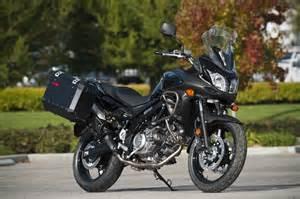 Suzuki Dl650 Adventure 2012 V Strom 650 Abs Page 2 Kawasaki Versys Forum