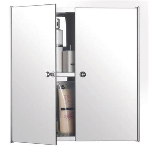 stainless steel mirrored bathroom cabinet buy stainless steel mirrored door bathroom cabinet