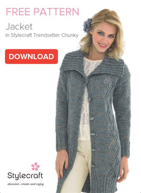 free pattern jacket knitting a beautiful free knitting pattern to go with our wonderful