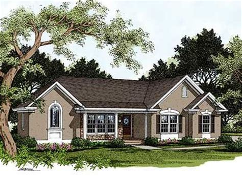 traditional ranch house plans 23 best images about gable roofs on pinterest