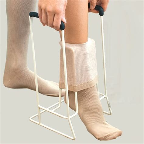sock aid for teds jobst donner low prices
