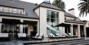 haus simeon simon cowell house in beverly california map