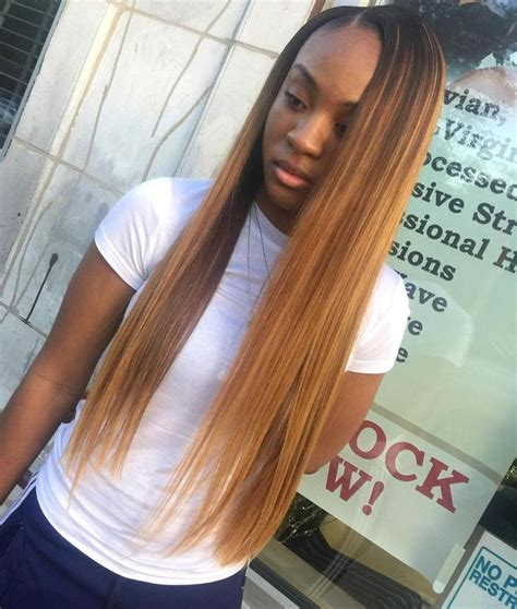 straight hair sew in styles 25 best ideas about sew in hairstyles on pinterest sew