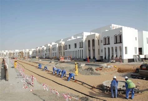 City update: Muscat ConstructionWeekOnline.com