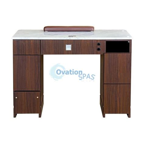 nail table ventilation systems nail table with ventilation system