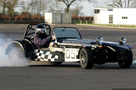 caterham cars india price ranging from rs 20 lakhs rs